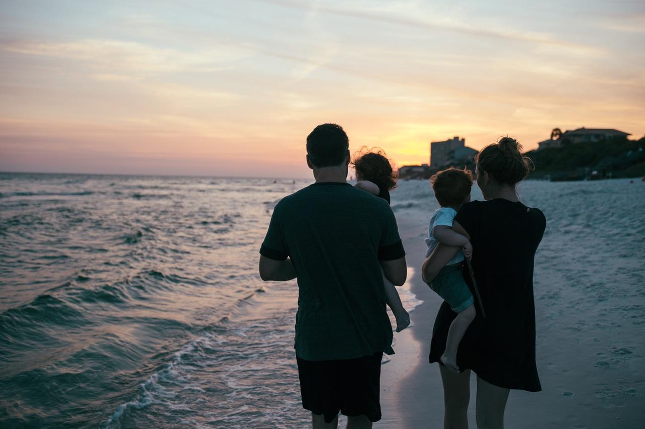Educar en el amor - Blog ASA