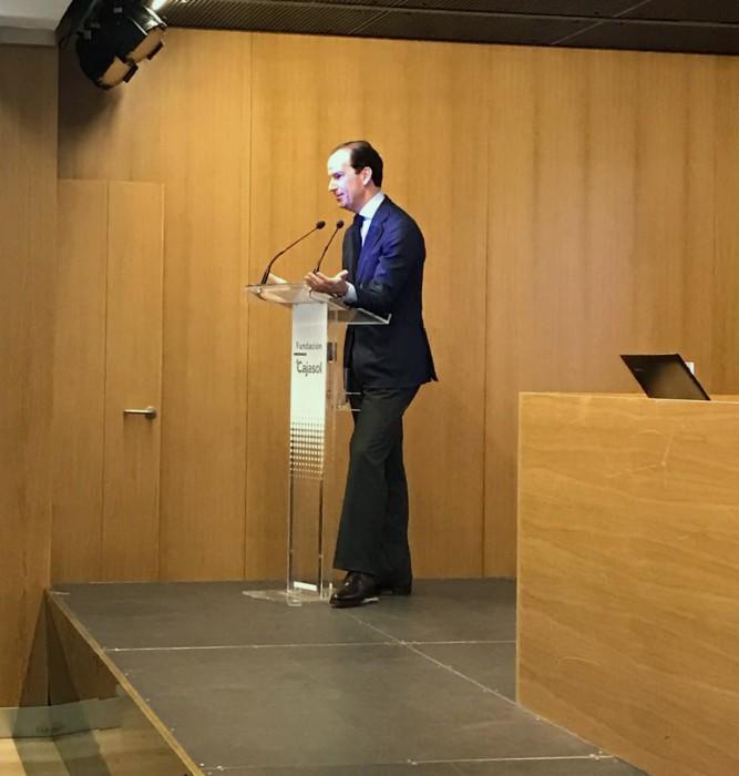 Luis Fontán - Conferencia ASA